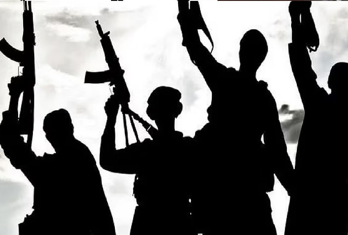 जबरन भर्ती करने के साथ टैक्स वसूल रहा है तालिबान,अमेरिकी जनरल बोले- अफगान कर सकते हैं रक्षा