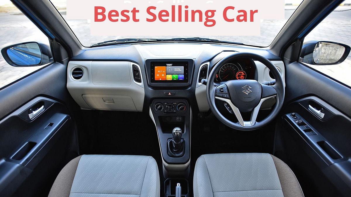 Maruti Suzuki की यह हैचबैक बनी देश की बेस्ट सेलिंग कार, Hyundai Creta SUV को पीछे छाेड़ा