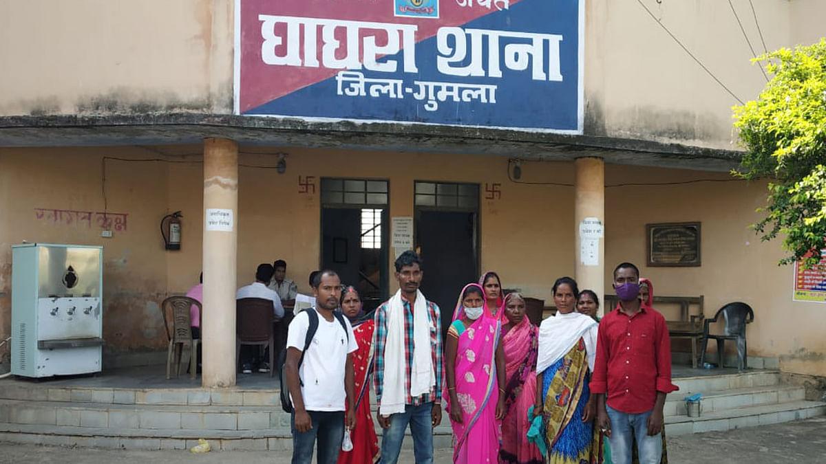 गुमला की युवती की केरल में संदेहास्पद मौत, परिजनों ने प्रशासन से शव मंगाने की लगायी गुहार