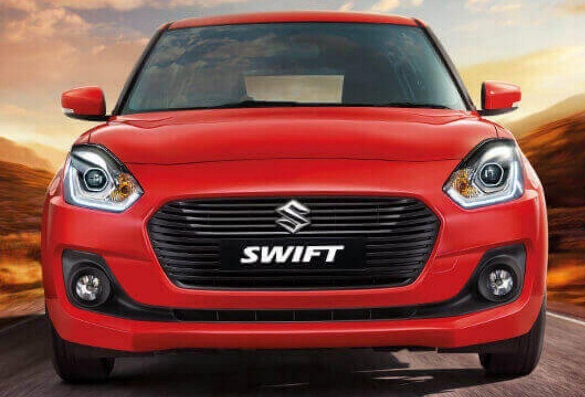 Maruti Suzuki Swift सहित इन कारों के बढ़ गए भाव, 2021 में तीसरी बार महंगी हुई मारुति कार