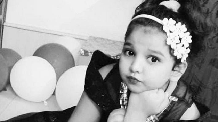 इंग्लैंड में बेटी आयरा को मिस कर रहे मोहम्मद शमी, बर्थडे पर भेजा बहुत ही प्यारा गिफ्ट