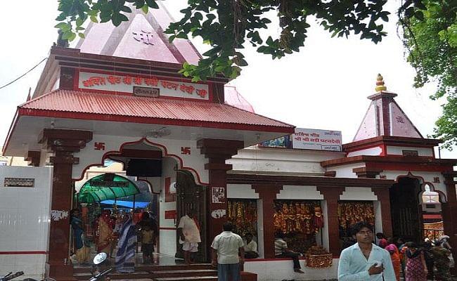 बिहार में मंदिर खोलने के मुद्दे पर JDU और BJP की अलग-अलग राय, भाजपा सांसद ने सीएम को लिखा पत्र