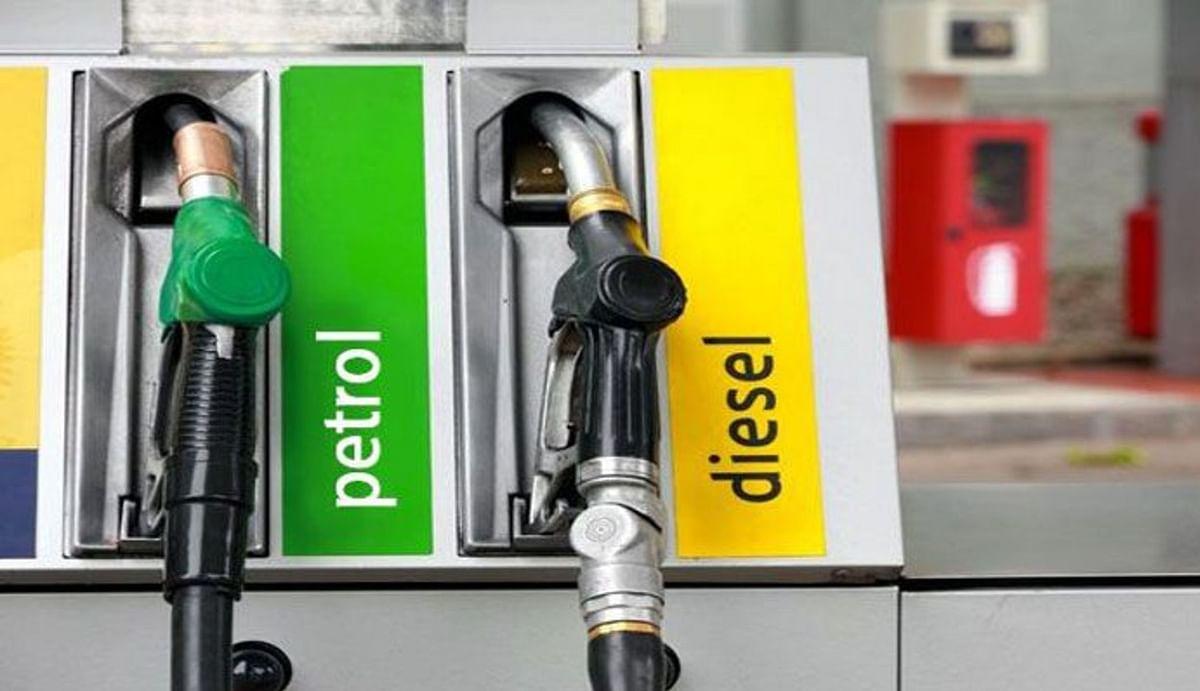 झारखंड के धनबाद में पेट्रोल के बाद डीजल भी 100 के पार, जानें किस जिले में मिल रहा सबसे सस्ता तेल, देखें लिस्ट