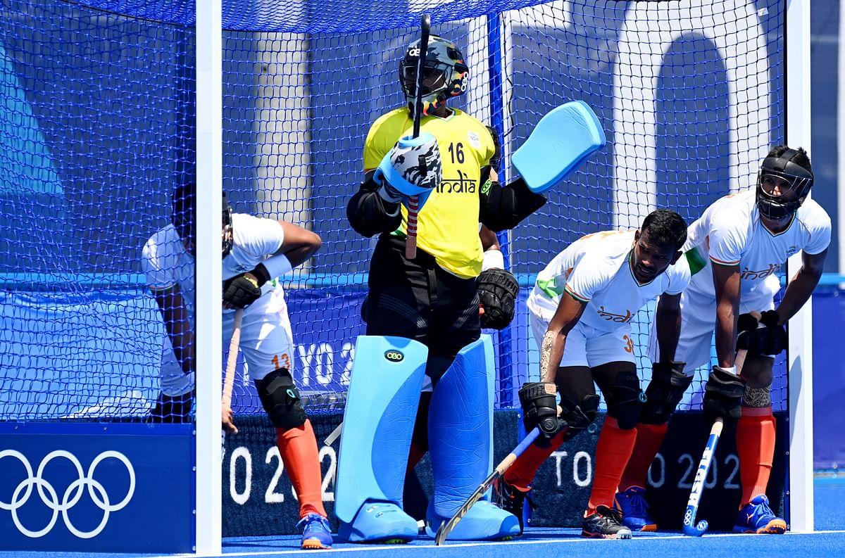 Tokyo Olympics LIVE: पांचवे दिन भारत की जोरदार शुरुआत, हॉकी और बैडमिंटन में मिली शानदार जीत