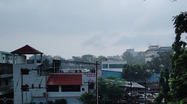 झारखंड में कब तक सक्रिय नहीं रहेगा Monsoon, इन जिलों में आज बारिश के हैं आसार, वज्रपात की भी है आशंका