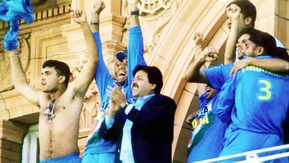 जब भारत के दो 'नौसिखियों' ने इंग्लैंड से लिया था हार का बदला, लॉर्ड्स के ऐतिहासिक जीत पर ऐसे मना था जश्न