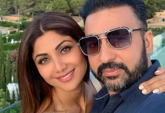 expensive gifts owned by shilpa shetty and raj kundra