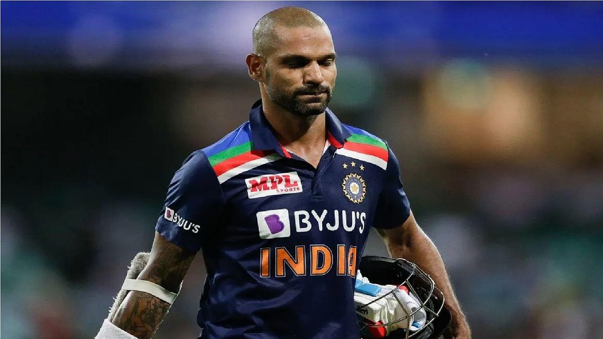 IND vs SL : शिखर धवन बने भारत के सबसे उम्रदराज कप्तान, बदला 62 साल पहले का इतिहास