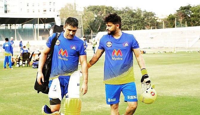 रैना के धौनी के साथ IPL संन्यास की बात पर भड़के फैन्स, कहा- 'वफादारी और बेवकूफी में होता है फर्क'