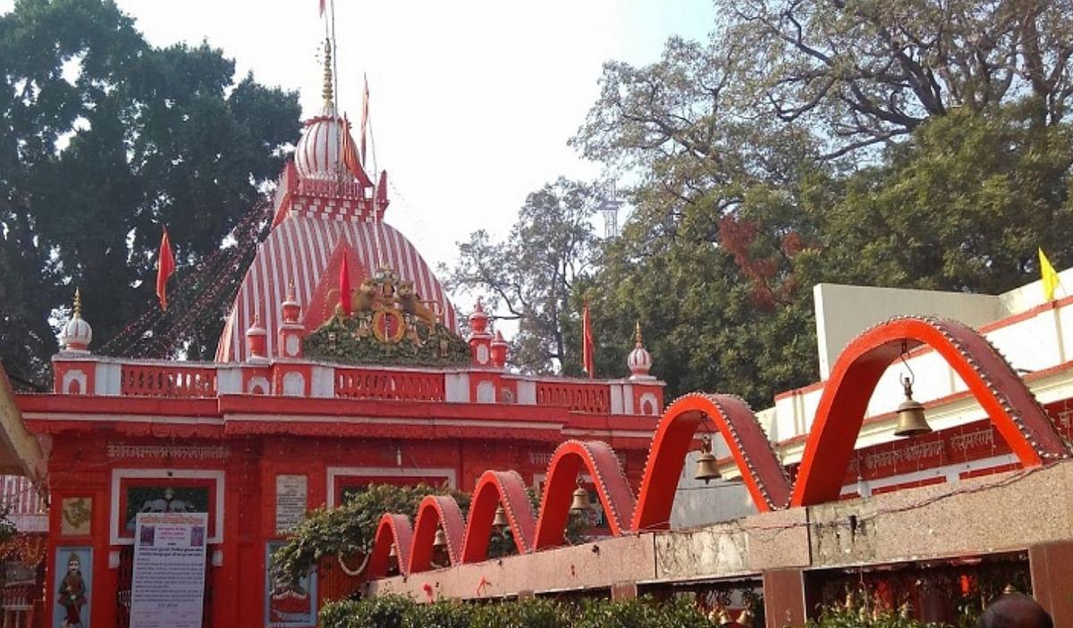 UP News : लखनऊ के अलीगंज हनुमान मंदिर में मिला धमकी भर पत्र, 14 अगस्त तक आतंकियों को छोड़ दो, वरना...