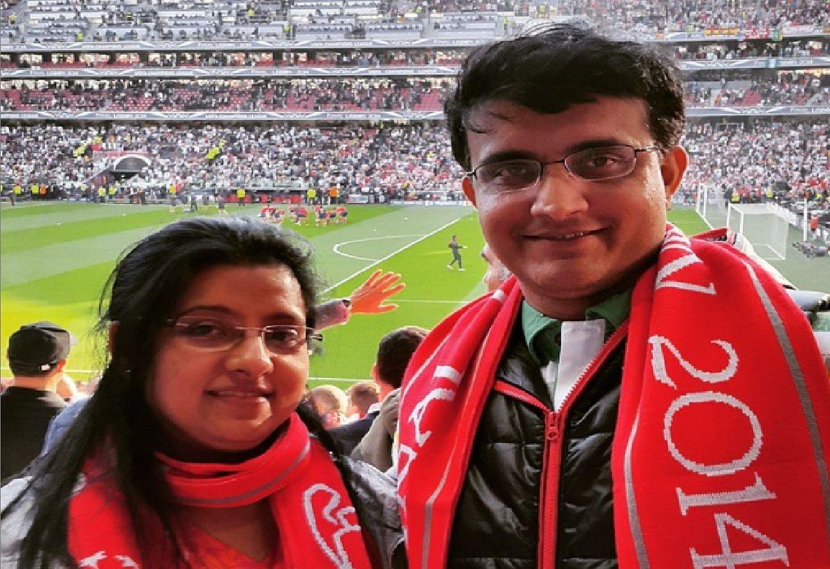 Happy Birthday Ganguly : सौरव गांगुली ने डोना से फिल्मी अंदाज में की थी शादी, ऐसी थी लव स्टोरी
