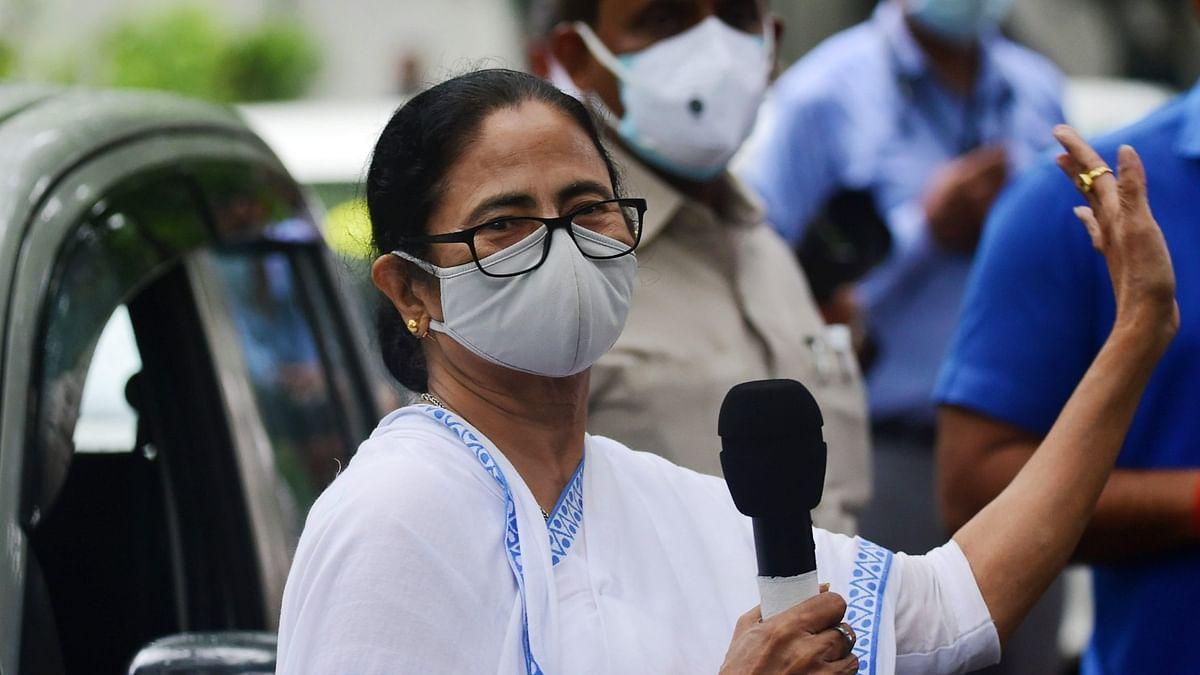 दिल्ली में बोलीं ममता बनर्जी- मैं नेता नहीं, आम कार्यकर्ता बनना चाहती हूं