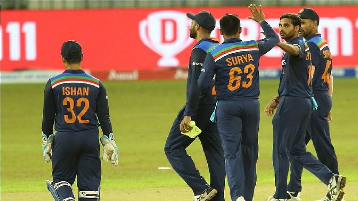 sri lanka vs india : भारत ने पहले टी20 में श्रीलंका को 38 रन से हराया, चमके सूर्यकुमार