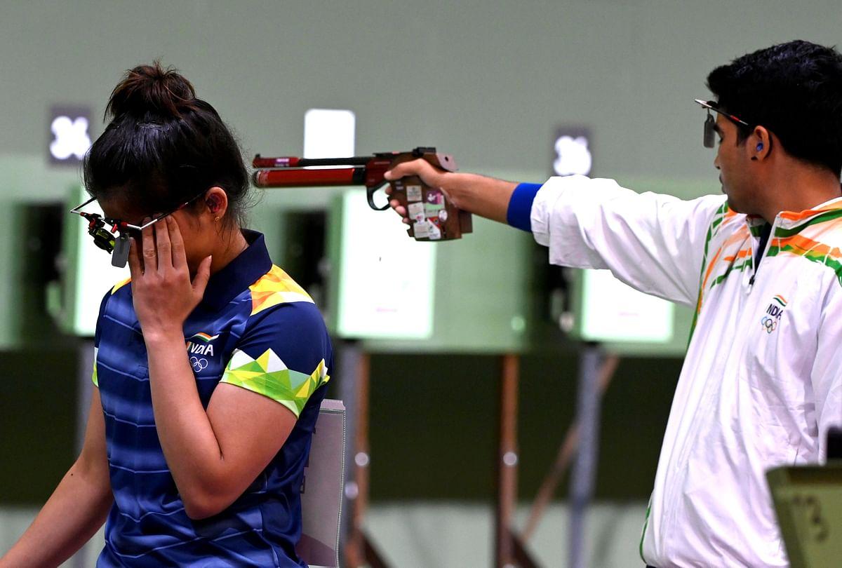 Tokyo Olympics 2020 Day 5 : निशानेबाजों ने किया निराश, बॉक्सर लवलीना ने जगायी मेडल की आस, हॉकी में शानदार जीत