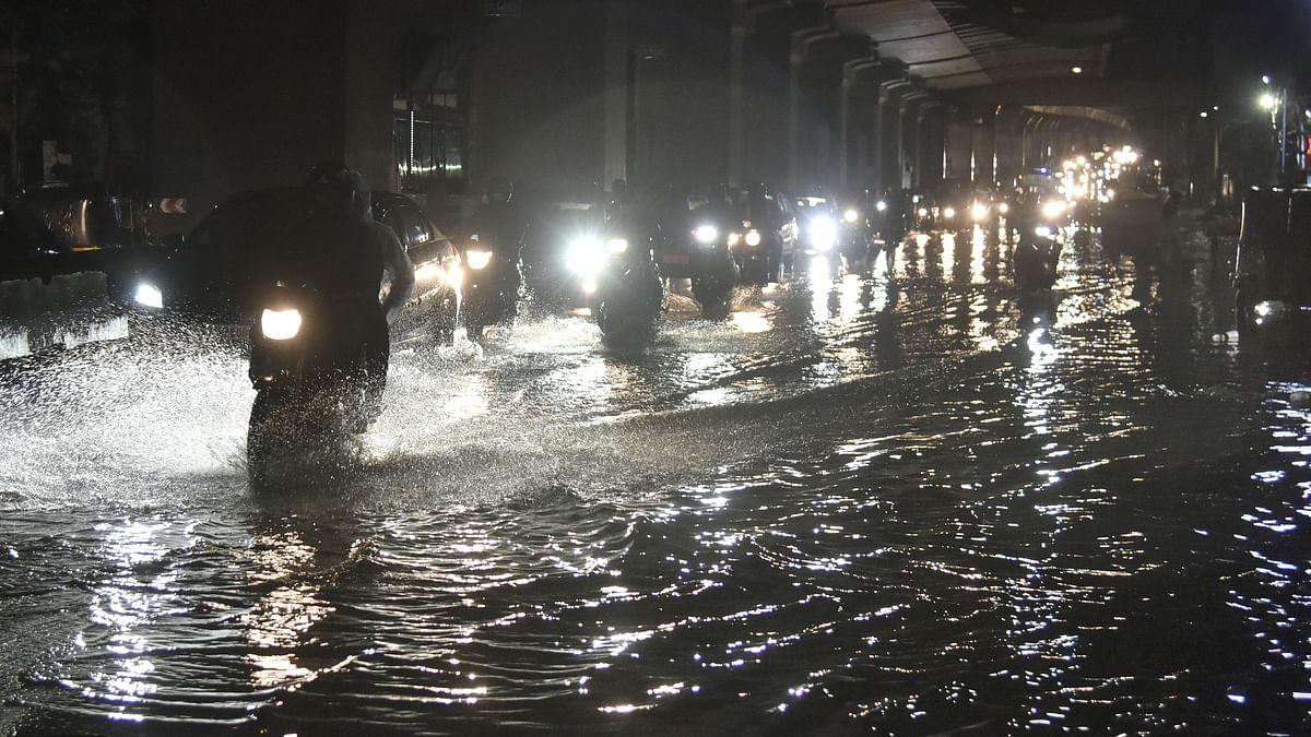 Weather Alert: केरल में बारिश की आशंका, मौसम विभाग ने जारी किया रेड अलर्ट, ओमान में कमजोर पड़ा शाहीन