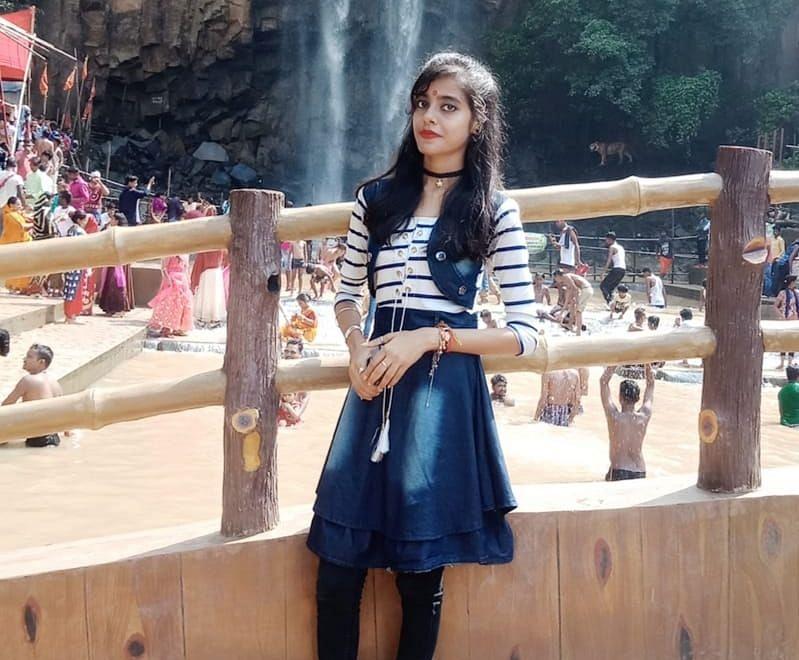 इंडियाज टैलेंट फाइट सीजन 2 में झारखंड की बेटी अंशु प्रिया बिखेरेंगी जलवा, सिंगिंग बेस्ट रियलिटी शो में हुआ चयन