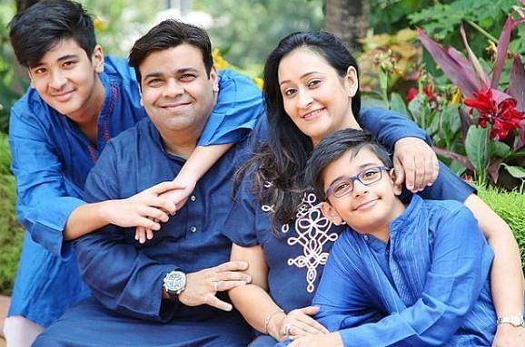 Kapil Sharma Show के 'बच्चा यादव' की पत्नी हैं काफी स्टाइलिश, सुमोना से कम खूबसूरत नहीं कीकू शारदा की पत्नी