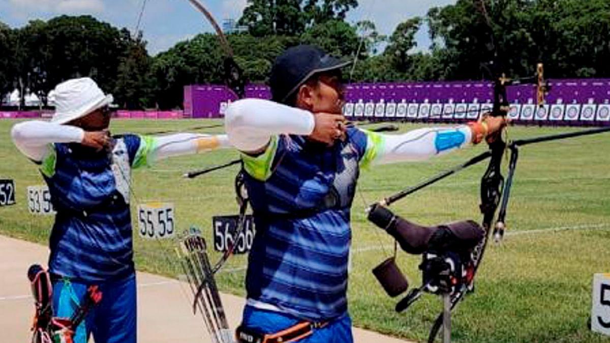 Tokyo Olympics : झारखंड की दीपिका गोल्ड पर निशाना साधने के लिए तैयार, लंदन-रियो की विफलता का बदला टोक्यो में