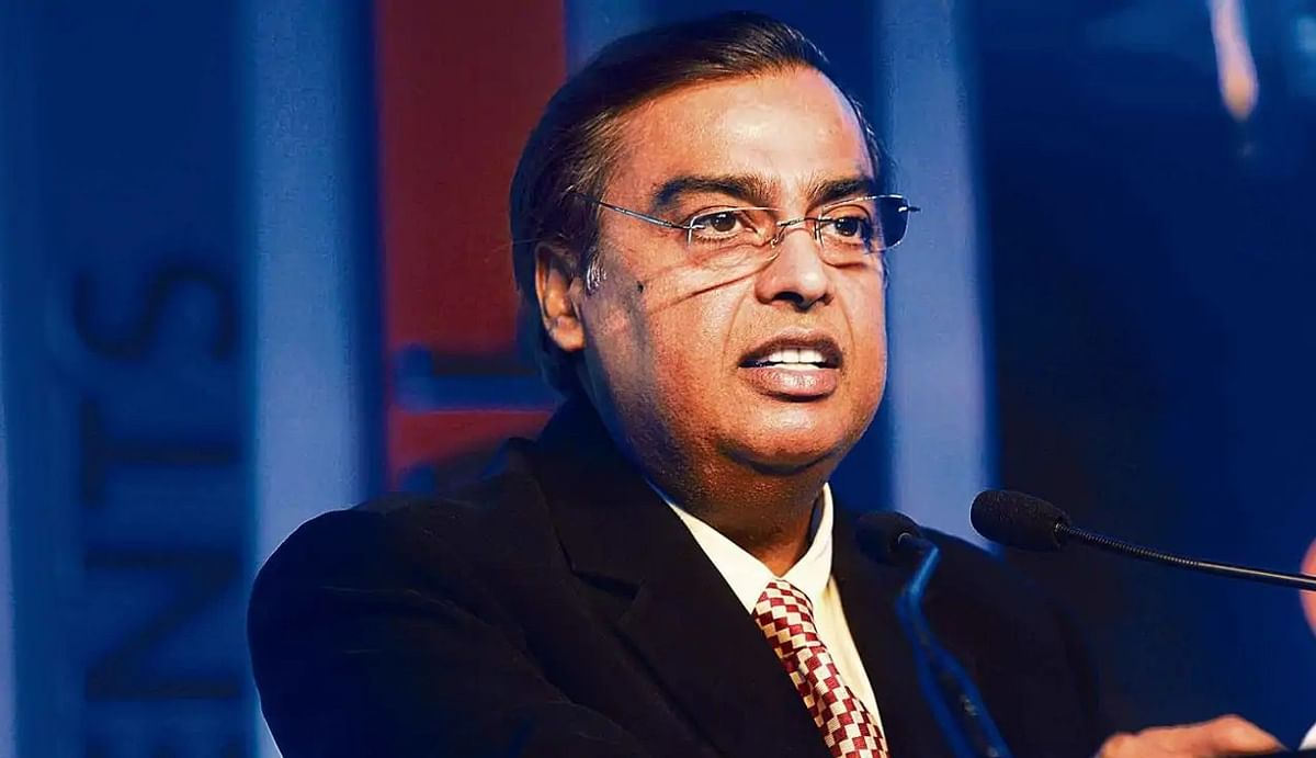 मुकेश अंबानी ने कहा- मनमोहन सिंह के उदारीकरण का सबको नहीं मिला लाभ, मगर 2047 तक अमेरिका-चीन को टक्कर देगा भारत