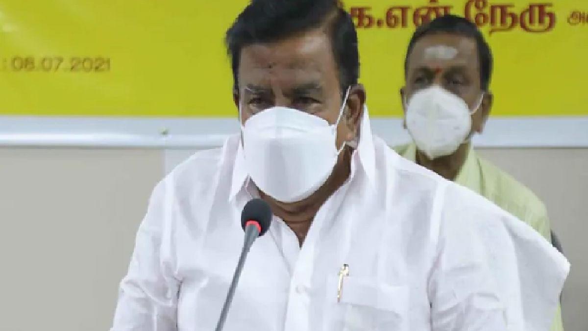 लालू ने बिहारियों को दी रेलवे में नौकरी, तमिलनाडु में भी कम दिमाग वाले बिहारी छीन रहे हैं काम : डीएमके नेता