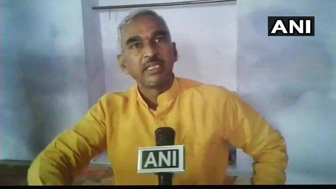 भाजपा विधायक सुरेंद्र सिंह ने अखिलेश यादव को बताया औरंगजेब, ममता बनर्जी को लंकिनी