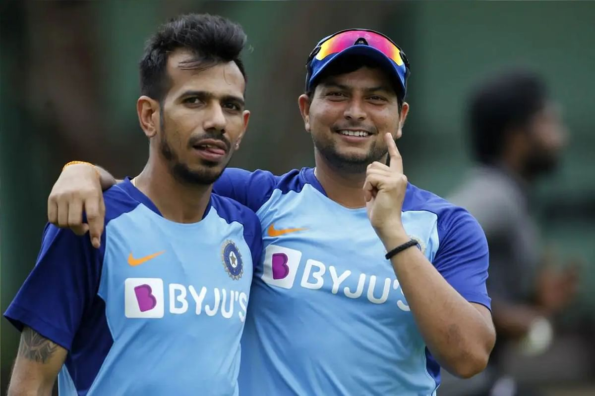 IND vs SL : दो साल बाद मैदान पर 'KUL-CHA', टीम मैनेजमेंट और आईपीएल फ्रेंचाइजी को दिया करारा जवाब