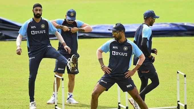 IND vs SL : श्रीलंका के खिलाफ मैदान पर उतरते ही धवन बन जाएंगे सबसे उम्रदराज कप्तान, बल्ले से भी रचेंगे इतिहास