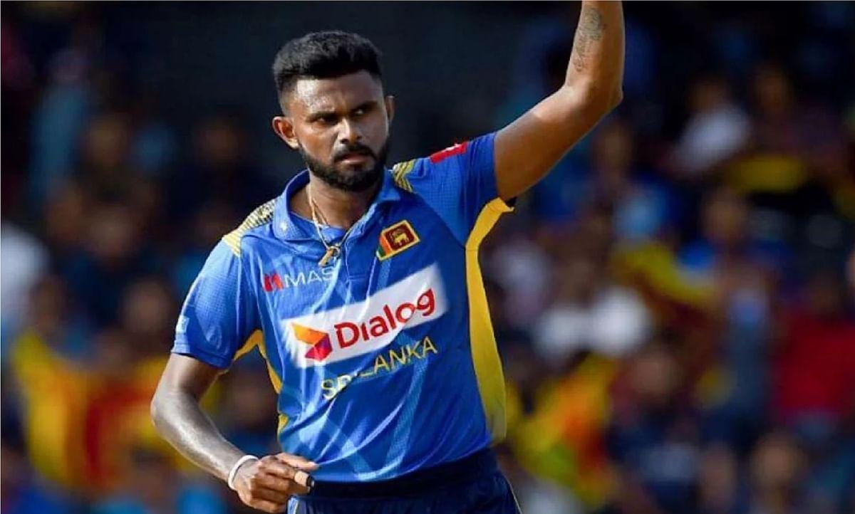 SL vs IND : भारत के खिलाफ सीरीज खत्म होते ही इस श्रीलंकाई दिग्गज ने क्रिकेट को कहा अलविदा, फैन्स को लगा झटका