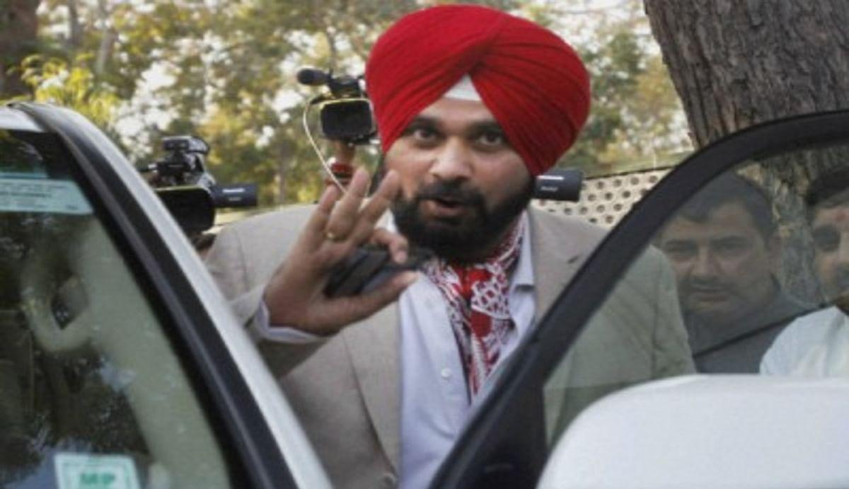 तो क्या आप का दामन थामेंगे नवजोत सिंह सिद्धू! कहा- AAP ने हमेशा मेरे विजन और काम को समझा है