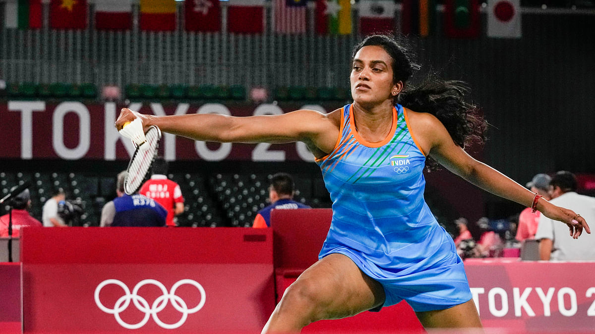 Olympics LIVE: भारत को आज पदक दिला सकती हैं पीवी सिंधु, सेमीफाइनल में जगह बनाने उतरेगी हॉकी टीम