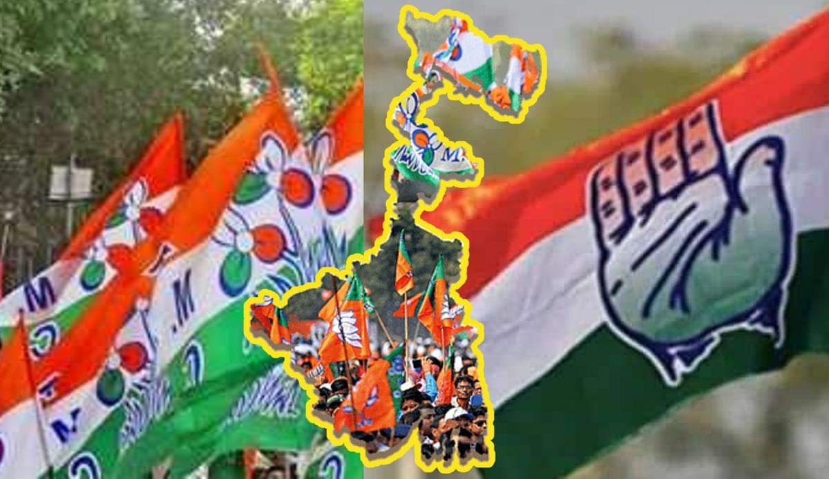 ममता बनर्जी की पार्टी तृणमूल से बढ़ रही कांग्रेस की नजदीकी, वाम मोर्चा परेशान