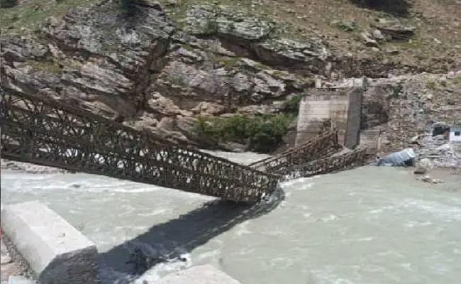 हिमाचल प्रदेश के किन्नौर में लैंडस्लाइड, हादसे में 9 की मौत, पीएम मोदी ने किया मुआवजे का एलान