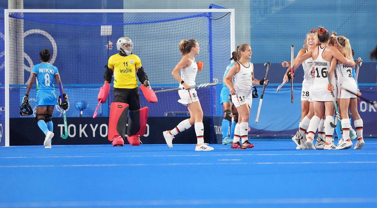 Tokyo Olympics 2020 : चौथे दिन भी भारतीय खिलाड़ियों का फ्लॉप शो - तीरंदाजी , टेबल टेनिस, हॉकी में मिली हार