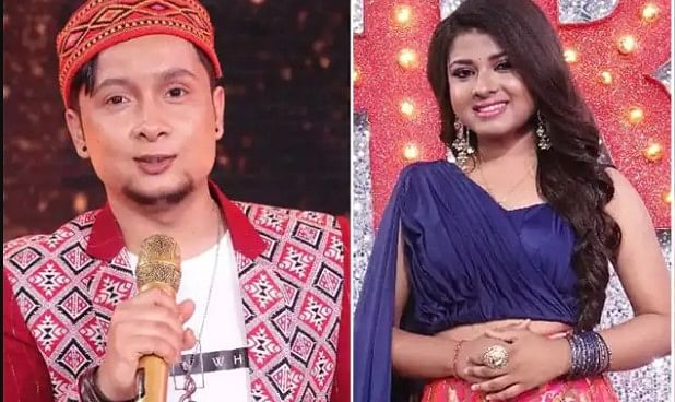 Indian Idol 12 के फिनाले एपिसोड के लिए मेकर्स ने की है खास तैयारी, इन कंटेस्टेंट्स के बीच होगी कांटे की टक्कर