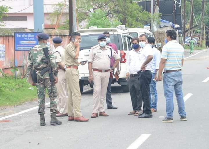 धनबाद के जज उत्तम आनंद की मौत मामले में जांच में आयी तेजी, रणधीर वर्मा चौक पहुंचे SIT के अधिकारी