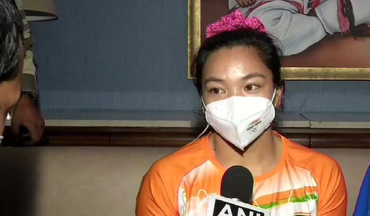 Tokyo Olympics 2020 : भारत लौटते ही मीराबाई चानू को मिली बड़ी खुशखबरी, बनेंगी ASP, मिलेगा एक करोड़ का इनाम