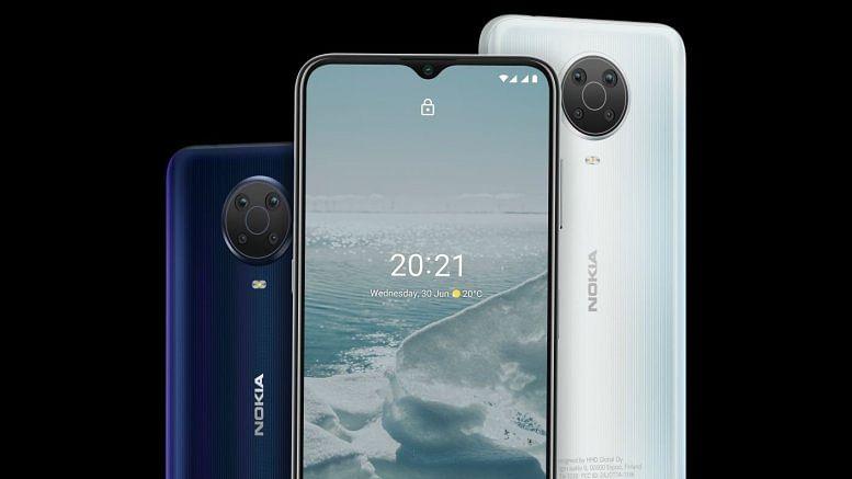 Rs 12,999 में आया बड़ी बैटरी और दमदार कैमरा वाला Nokia Smartphone