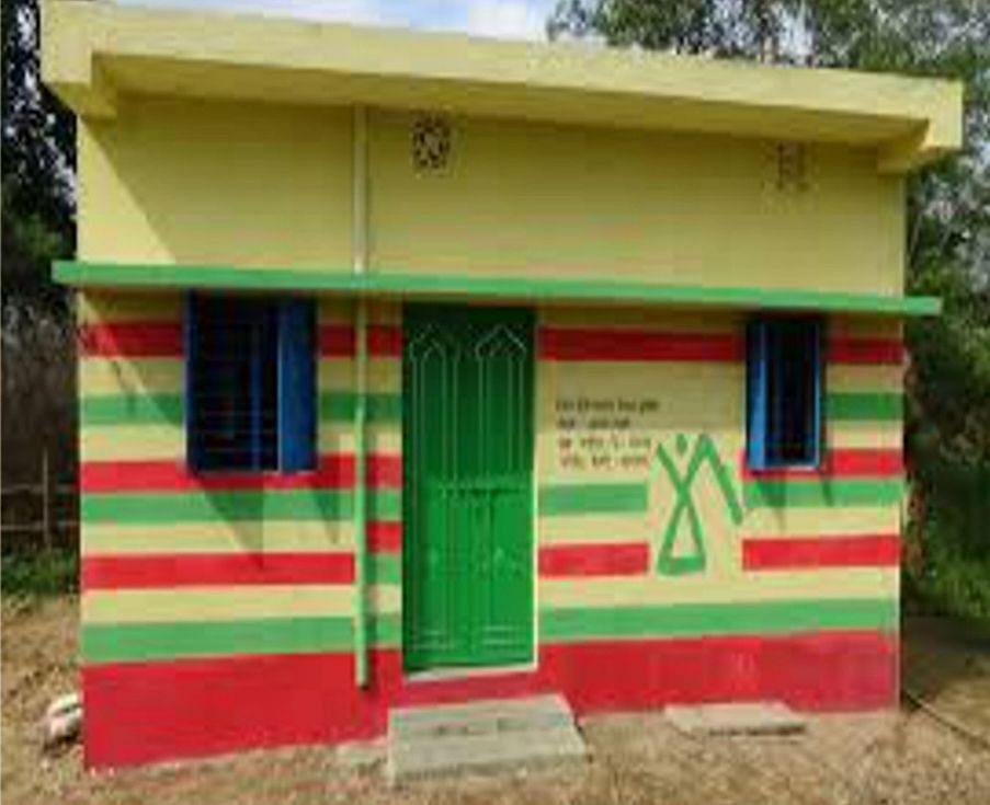 प्रधानमंत्री आवास योजना ग्रामीण : 4 जोन में बंटेगा झारखंड, 8 तरह की संरचनाओं के बनेंगे इको फ्रैंडली आवास