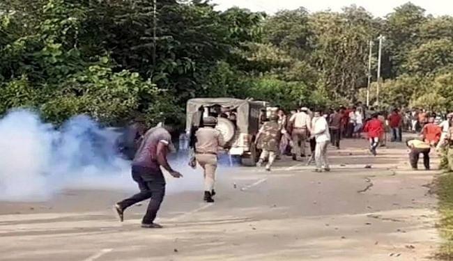 सीमा विवाद: असम सरकार ने जारी की एडवाइजरी, बोली- मिजोरम की यात्रा करने से परहेज करें