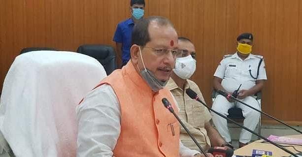 नीतीश कुमार की गैरमौजूदगी में बिहार विधानसभा में खूब चले शेरो-शायरी के तीर, स्पीकर भी नहीं रहे पीछे