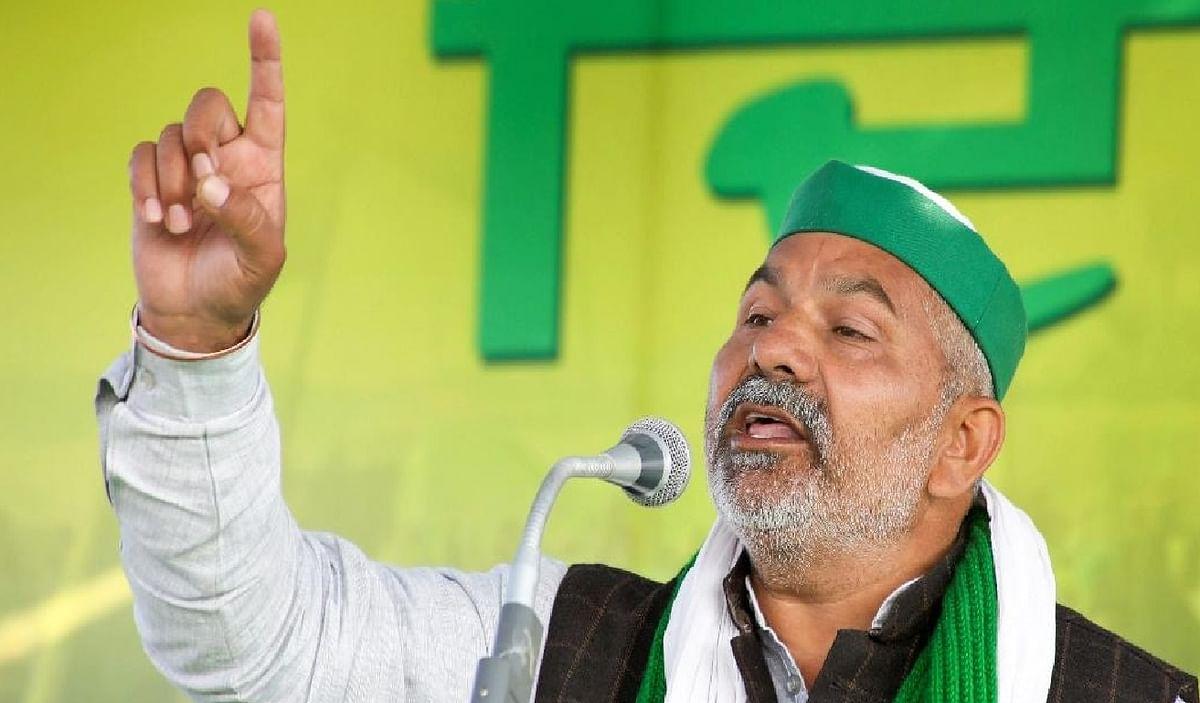 विधानसभा चुनाव में उतर सकते हैं किसान नेता, राकेश टिकैत ने कहा- इसमें गलत क्या है ?