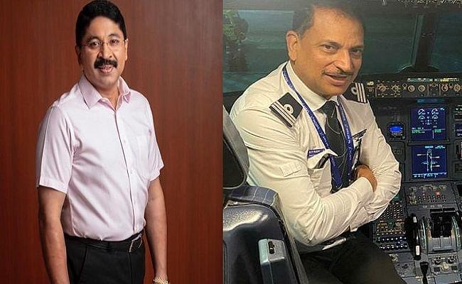 जब बिहार के सांसद को फ्लाइट उड़ाता देख चौंक गये चेन्नई के एमपी, Twitter पर बताया पूरा वाकया