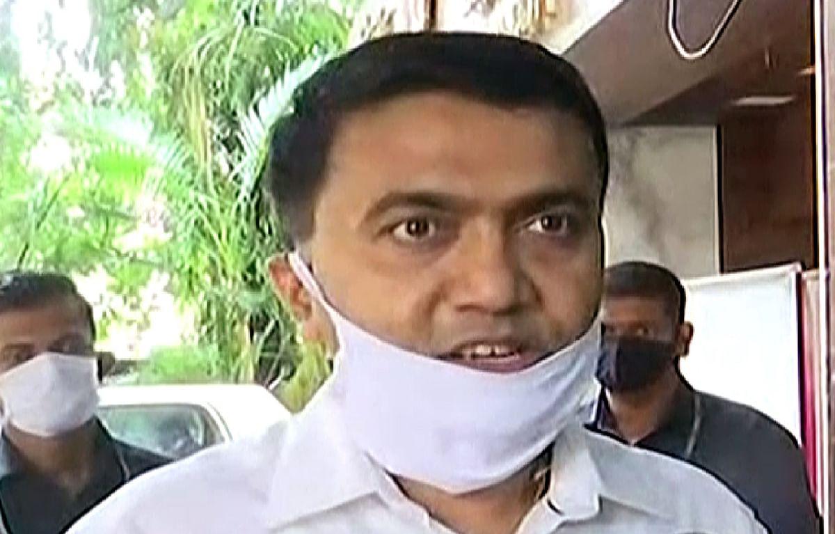 GOA RAPE CASE : गोवा में दुष्कर्म का शिकार हुई लड़किया, सीएम बोले- रातभर बाहर क्या कर रही थी ?