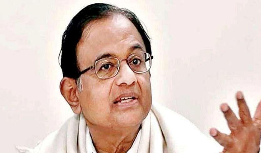 कांग्रेस नेता चिदंबरम ने हर्षवर्धन और रमेश पोखरियाल निशंक के इस्तीफे को लेकर मोदी सरकार पर साधा निशाना, कहा...