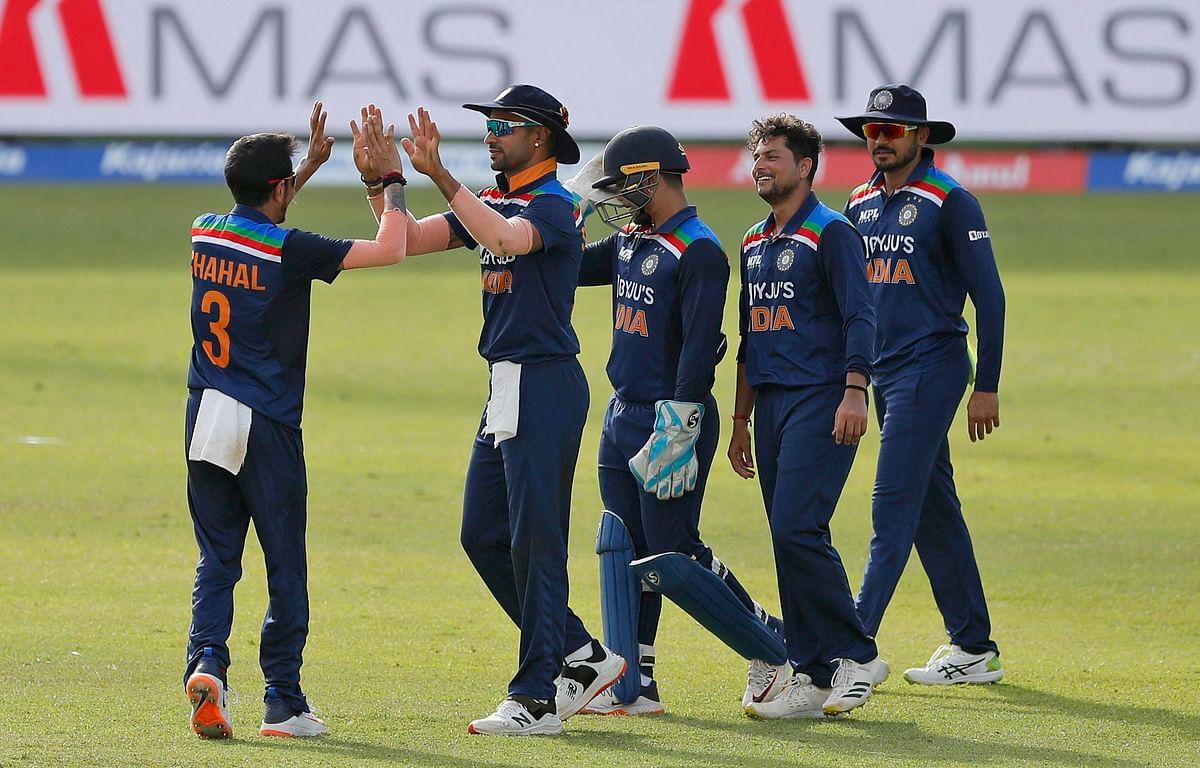 IND vs SL ODI LIVE: श्रीलंका की अच्छी शुरुआत, Avishka Fernando ने जड़ा पचासा, SL 110/1 (17.4)