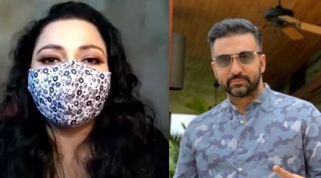 'न्यूड ऑडीशन की डिमांड...,' राज कुंद्रा पर एक्ट्रेस सागरिका शोना ने लगाए ये गंभीर आरोप