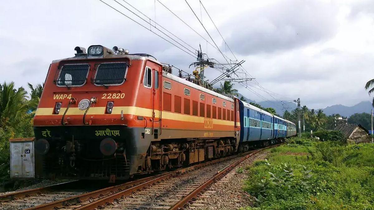 IRCTC Latest News: आज से बिहार, झारखंड की इन 6 जोड़ी पैसेंजर ट्रेनों का परिचालन फिर से शुरू, देखें Time Table