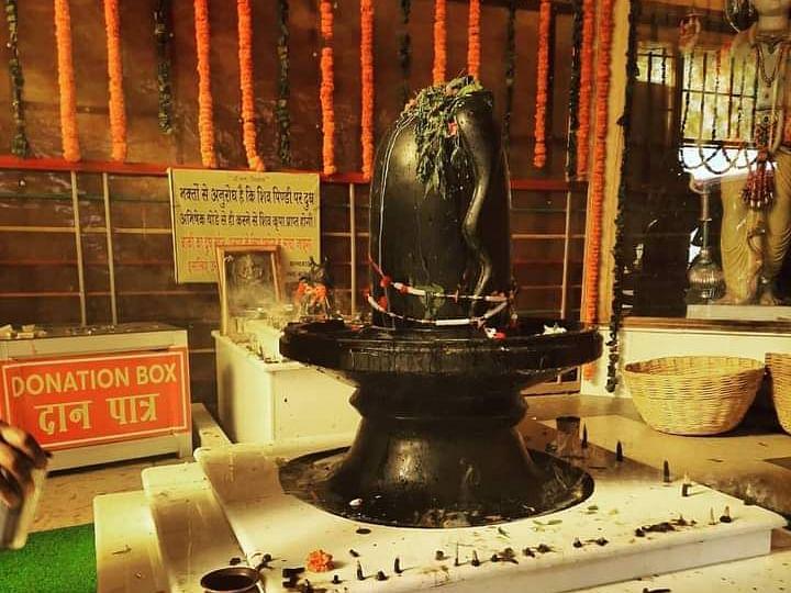 देश में सबसे ऊंचा जटोली का शिव मंदिर...जहां के पत्थर डमरू की तरह बजते हैं