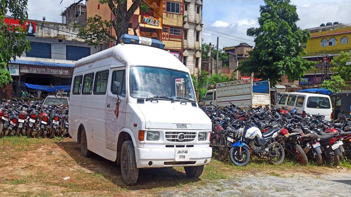 गुमला में फिर हुआ IED बम ब्लास्ट, ग्रामीण रामेश्वर के दोनों पैर उड़े, हुई मौत