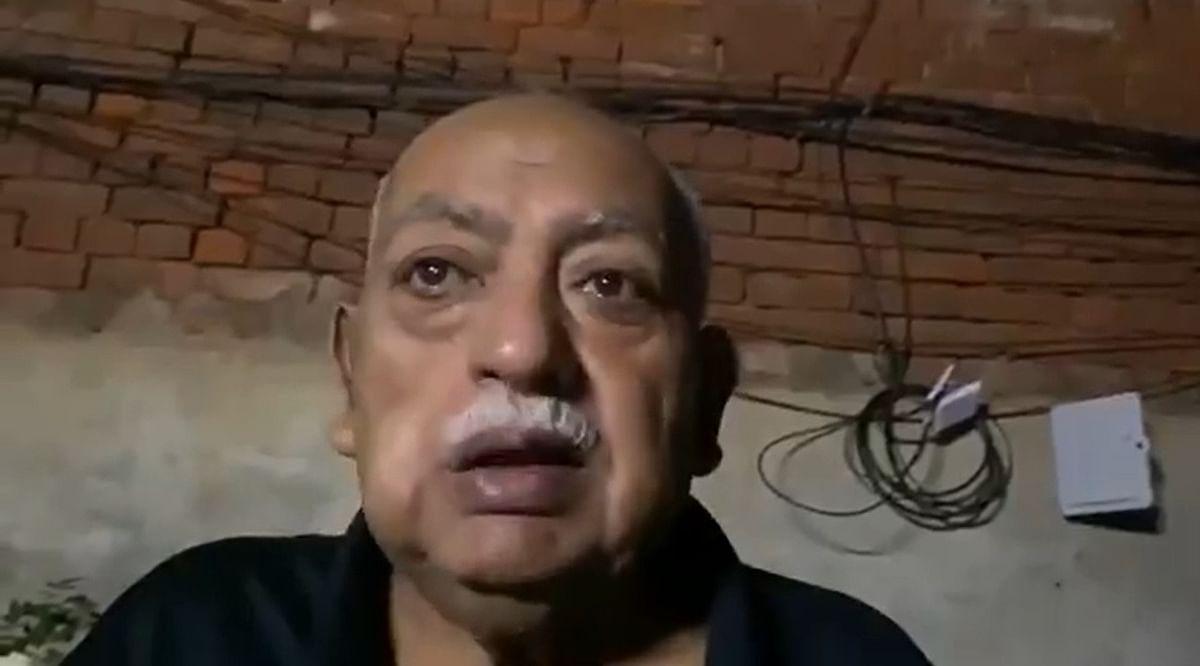 Munawwar Rana : 'मुन्नवर राणा जैसे लोग एनकाउंटर में मारे जाएंगे', योगी सरकार में मंत्री के बिगड़े बोल